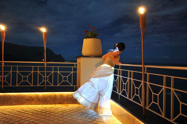 Julia Howe Wedding Dress