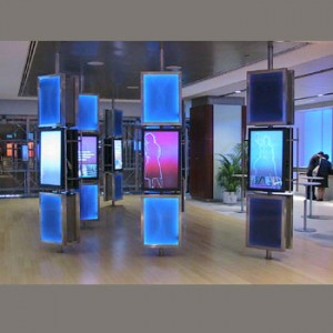 Samsung Welcome Experience