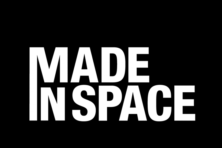 Made In Space Logo