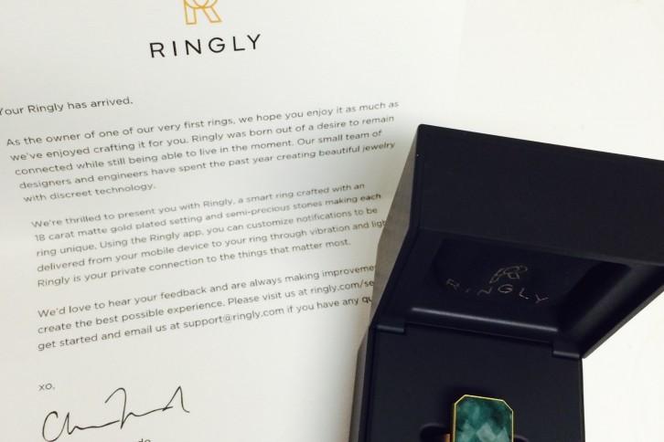 Ringly